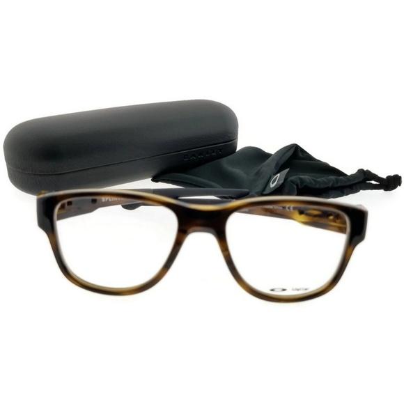Oakley Other - Ox8094-02-53 Oakley Eyeglasses